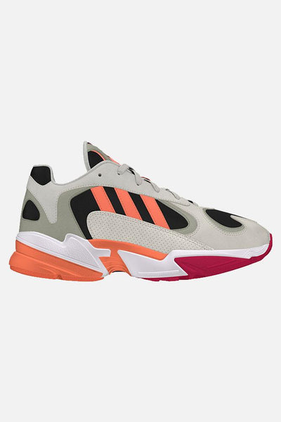 Yung-1 EE5320 - Black/Orange - Adidas Originals