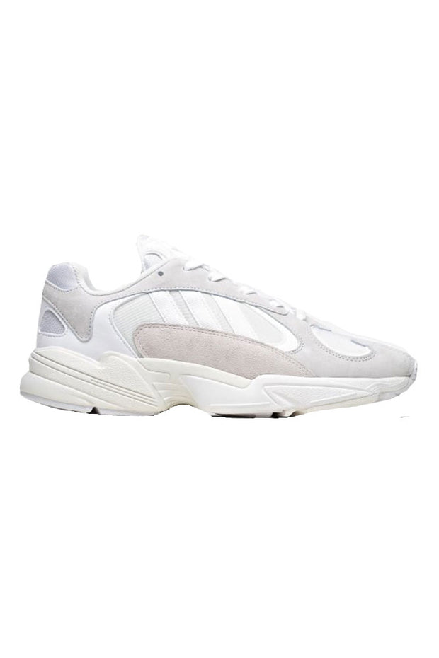 Yung-1 B37616 - White/Grey/Creme - Adidas Originals