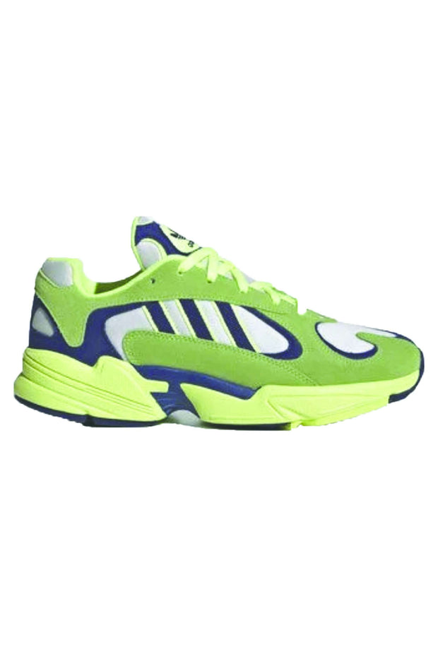 Yung-1 Green grøn sneakers Adidas 5