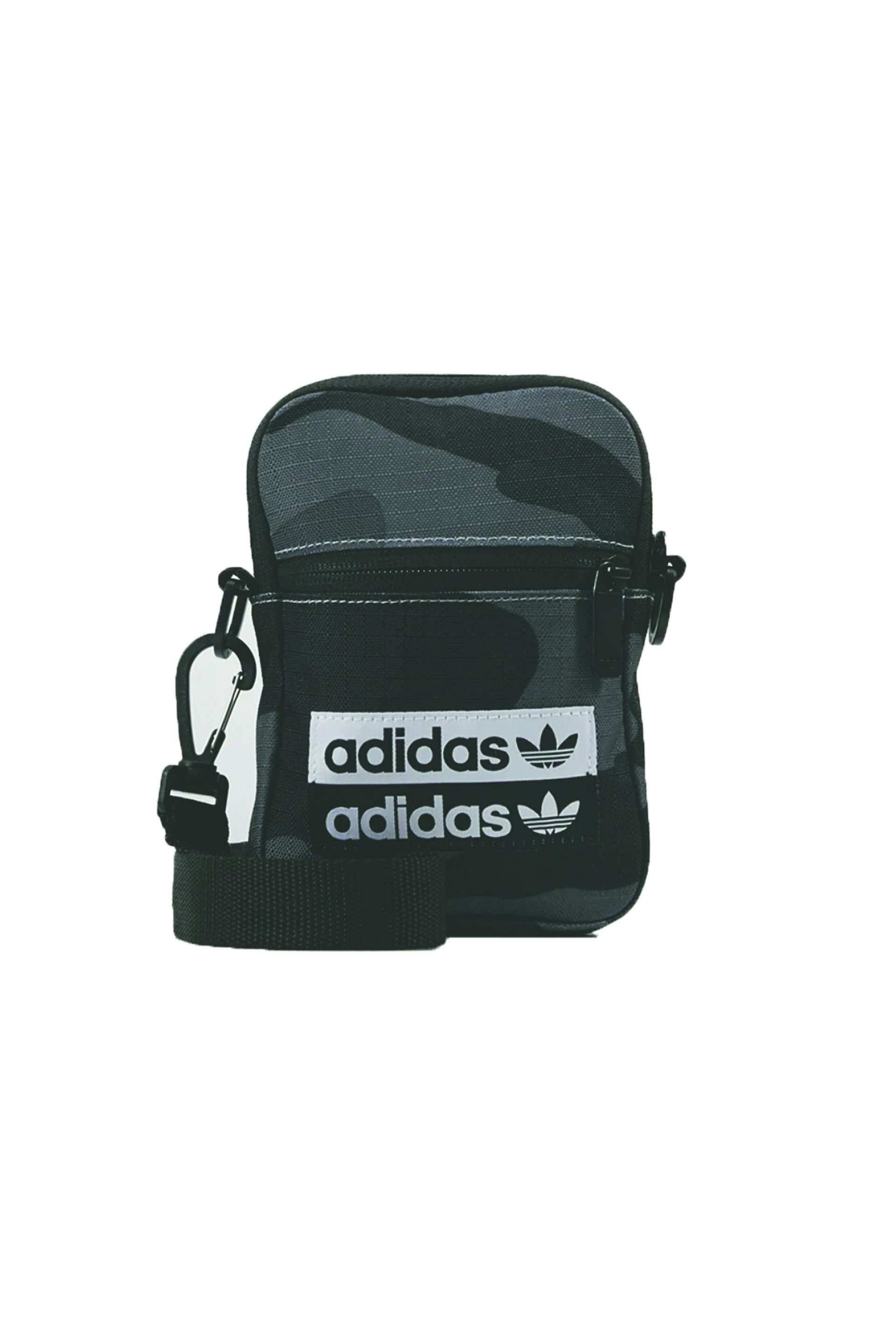 Camo Fest Bag - Multco/MGSOG - Adidas Originals - Sort One Size