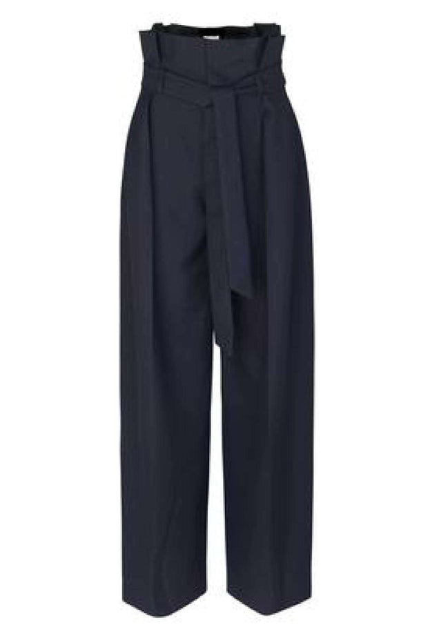 Fiera Pants - Navy - Blanche 5