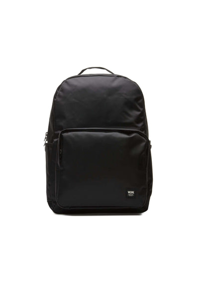 Ryan backpack Black sort rygsæk Wood Wood 3