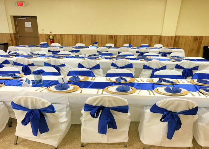 PARTY LINENS