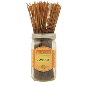 Incense - Amber - USA Party Store