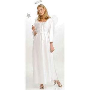 Angel Adult Costume - Size OS - USA Party Store