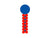 Spiral Balloon Columns Set of 2  *** Pick-up or Delivery only *** - USA Party Store