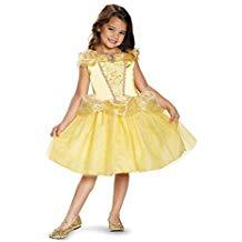 Belle Classic Costume - USA Party Store
