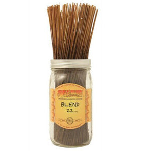 Incense   Blend 22 - USA Party Store