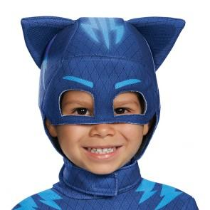 Catboy Deluxe Mask - USA Party Store