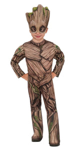 Deluxe Toddler Groot - USA Party Store