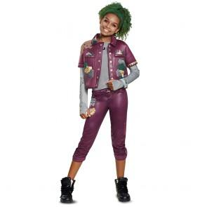 Z-O-M-B-I-E-S Classic Eliza Zombie Costume for Kids - USA Party Store