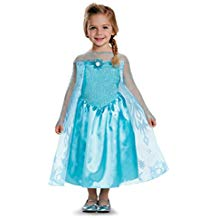 Elsa Toddler Classic - USA Party Store