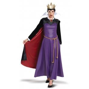Evil Queen Deluxe Adult - usa-party-store