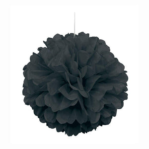 "12"" Flutter  Tissue Paper Ball - USA Party Store"