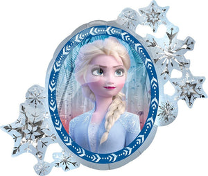 "30"" Frozen 2 - USA Party Store"