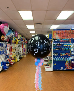 Gender Reveal Balloon - USA Party Store