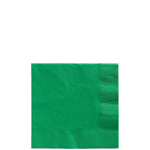 Beverage Napkins - 2 Ply - 50 Ct - USA Party Store