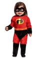 Baby's Classic The Incredibles Costume 12-18 Months - USA Party Store