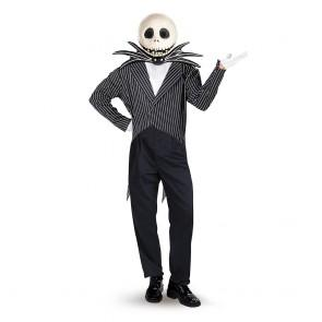 Jack Skellington Deluxe - USA Party Store