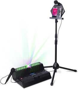 Rental - Karaoke Machine - USA Party Store