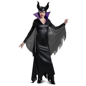 Maleficent Deluxe Adult - USA Party Store