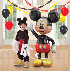 52 inches Mickey Mouse Air Walker - USA Party Store