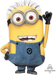 Minion Super Shape Balloon - USA Party Store