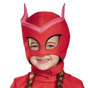 Owlette Deluxe Mask - usa-party-store