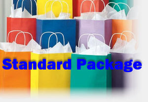 Standard Party Room Package - USA Party Store