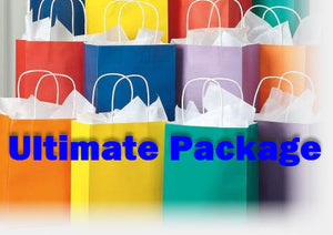 ULTIMATE PARTY PACKAGE ***ALL-INCLUSIVE*** - USA Party Store