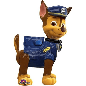 Paw Patrol Chase 54 Airwalker Balloon - USA Party Store