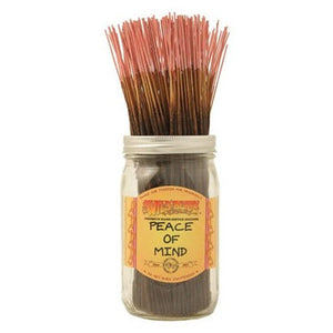 Incense - Peace of Mind ™ - USA Party Store
