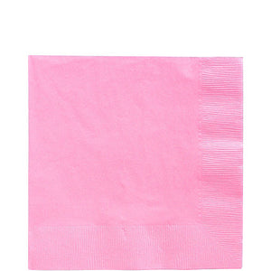 Lunch Napkins - 2 Ply - 50 Ct - USA Party Store