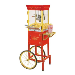 Popcorn Machine Rental - USA Party Store