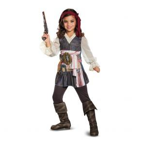Potc5 Captain Jack Girl Classic - usa-party-store