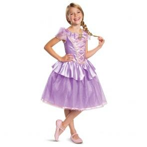 Rapunzel Classic Costume - usa-party-store