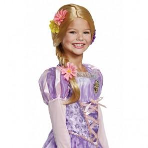 Rapunzel Deluxe Child Wig - usa-party-store