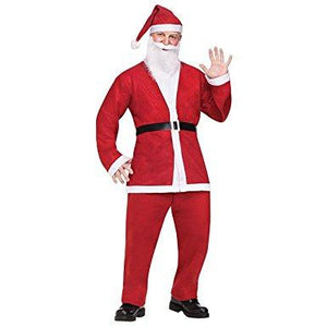 Men's Pub Crawl Santa Costume - USA Party Store