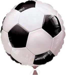 Soccer Foil Balloon - USA Party Store