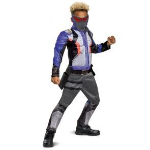 Soldier: 76 Classic Muscle - USA Party Store