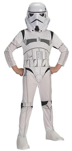 Star Wars Stormtrooper Child Costume - USA Party Store
