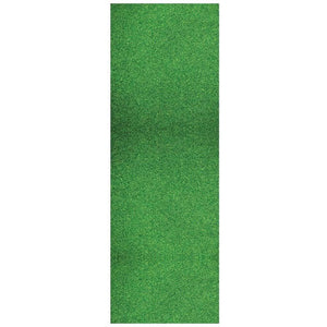 Table Cover, Plastic, Sports Fanatic-Grass - Rectangular - USA Party Store