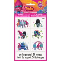 Trolls Tattoos