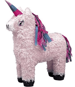 Unicorn Pinata - USA Party Store