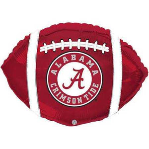 University of Alabama Mylar Balloon - USA Party Store
