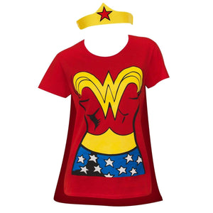 Wonder Woman Costume - USA Party Store
