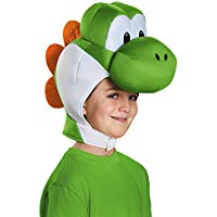 Yoshi Headpiece Child - USA Party Store