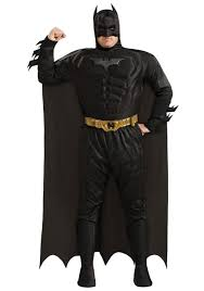 The Dark Night Costume - USA Party Store