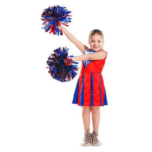 Cheerleader - Role Play Set 3-6 yrs - USA Party Store