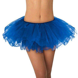 Girls Tutu Kids Halloween Costume - One Size - usa-party-store